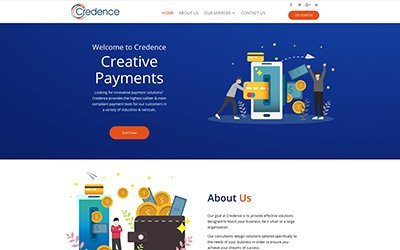 Credence Payments