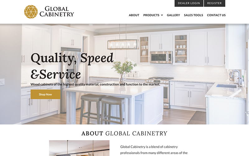 Global Cabinetry